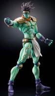 Super Action Statue JoJo's Bizarre Adventure Part.III Star Platinum Action Figure