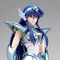 Saint Seiya Myth Equuleus Kyoko & Equuleus Power Up Cloth Parts Set