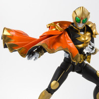 S.H.Figuarts (Shinkoccou Seihou) Kamen Rider Beast Mantle Set