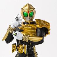 S.H.Figuarts (Shinkoccou Seihou) Kamen Rider Beast Action Figure