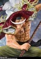 Figuarts ZERO Edward Newgate -Whitebeard Pirates Captain- (ONE PIECE) PVC Figure