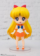 Figuarts mini Sailor Venus (Sailor Moon) PVC Figure