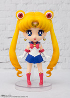 Figuarts mini Sailor Moon (Sailor Moon) PVC Figure