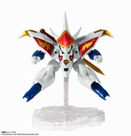 Nxedge Style [Mashin Unit] New Ryujinmaru (Mashin Hero Wataru) Action Figure