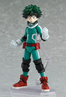 figma Izuku Midoriya (My Hero Academia) Action Figure