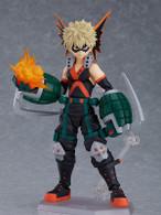figma Katsuki Bakugo (My Hero Academia) Action Figure