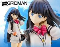 Rikka Takarada (SSSS.GRIDMAN) Kotobukiya 1/7 PVC Figure