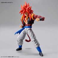 Figure-rise Standard Super Saiyan 4 Gogeta (Dragon Ball GT) Plastic Model