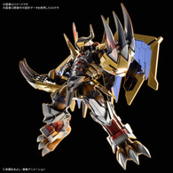 Figure-rise Standard WarGreymon (AMPLIFIED) (Digimon Adventure) Plastic Model