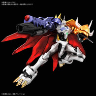 Figure-rise Standard Omegamon (AMPLIFIED) (Digimon Adventure) Plastic Model