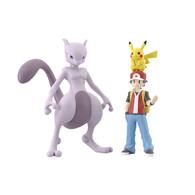 Pokemon Scale World Kanto (Set of 10) (Shokugan)
