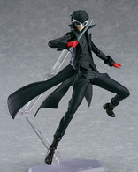 figma Joker (Persona 5) Action Figure ( DEC 2019 )