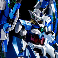 MG 1/100 00 Qan[T] Full Saber (Special Coating Ver.) Plastic Model ( OCT 2019 )