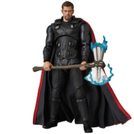 MAFEX No.104 MAFEX THOR (AVENGERS INFINTY WAR) Action Figure