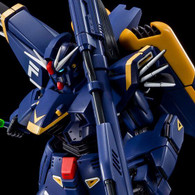 MG 1/100 Gundam F91 Ver. 2.0 [Harrison Madin Custom] Plastic Model ( OCT 2019 )