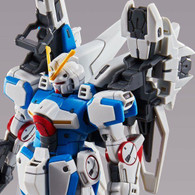 HGUC 1/144 Gundam Victory Second V Plastic Model ( OCT 2019 )