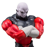 S.H.Figuarts Jiren (Dragon Ball Super) Action Figure
