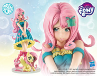 MY LITTLE PONY Bishoujo Fluttershy 1/7 PVC Figure