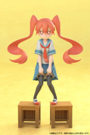 Ueno (How Clumsy you are, Miss Ueno) 1/8 PVC Figure