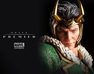 ARTFX PREMIER MARVEL UNIVERSE Loki 1/10 PVC Figure