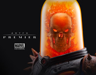 ARTFX PREMIER MARVEL UNIVERSE Cosmic Ghost Rider 1/10 PVC Figure