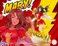 DC COMICS Bishoujo Mary (Shazam! Family) 1/7 PVC Figure