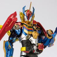S.H.Figuarts Kamen Rider Grease Perfect Kingdom Action Figure