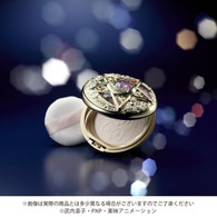 Miracle Romance Shining Moon Powder 2020 Limited Edition