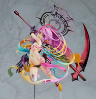 Jibril: Great War Ver. (No Game No Life -Zero-) 1/8 PVC Figure