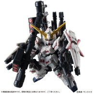 Mobile Suit Gundam MOBILE SUIT ENSEMBLE EX13 Full Armor Unicorn (Red Ver.)