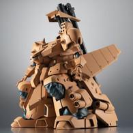Robot Spirit SIDE MS YMS-16M Xamel ver. A.N.I.M.E. Action Figure