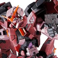 MG 1/100 Gundam Dynames (Trans-AM Mode) [Metallic Gloss Injection] Plastic Model ( NOV 2019 )