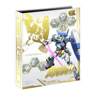 Gundam TryAge 8th Anniversary 9 Poke Binder Set