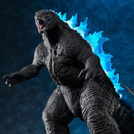 UA Monsters Godzilla 2019 PVC Figure
