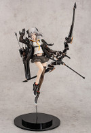 Heavily Armed High School Girls Roku (Heavily Armed High School Girls) PVC Figure
