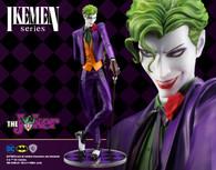 DC COMICS IKEMEN Joker (DC UNIVERSE) 1/7 PVC Figure