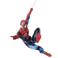 Mafex No.108 SPIDER-MAN (COMIC PAINT) Action Figure