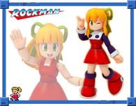 Roll Repackage Ver. (Mega Man) 1/10 Plastic Model