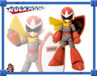 Blues Repackage Ver. (Mega Man) 1/10 Plastic Model