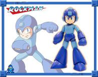 Mega Man Repackage Ver. (Mega Man) 1/10 Plastic Model