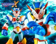 Mega Man X Max Armor (Mega Man) 1/12 Plastic Model