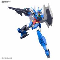HGBD:R 1/144 Earthree Gundam Plastic Model