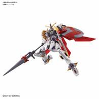HGBD:R 1/144 Gundam Justice Knight Plastic Model