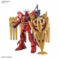 HGBD:R 1/144 Nu-Zeon Gundam Knight Plastic Model