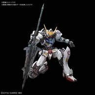 MG 1/100 Gundam Barbatos Plastic Model