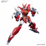 HGBD:R 1/144 Core Gundam (Real Type Color) & Marsfour Unit Plastic Model