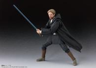 S.H.Figuarts Luke Skywalker -Battle of Crait Ver.- (STAR WARS: The Last Jedi) Action Figure