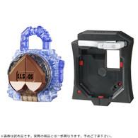 BANDAI DX Marron Energy Lock Seed & Genesis Core Unit