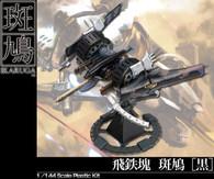 Hitekkai Ikaruga [Black] Plastic Model
