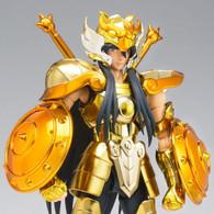 Saint Cloth Myth EX Libra Shiryu Action Figure